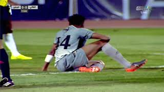 مباراة الطائي X الجبلين دوري الأمير محمد بن سلمان لأندية الدرجة الاولى _الجولة (10)