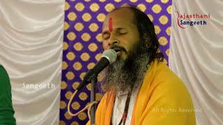 2015 Live Sonu Maharaj Bhajan || Ganapat Garva Popular  Bhajan(HD) || Rajasthani Sangeeth