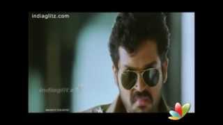 Alex Pandian   Official Trailer   Karthi - Anushka Shetty - Santhanam   Latest Tamil Movie