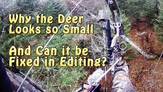 GoPro - Is It Bad for Deer Hunting?