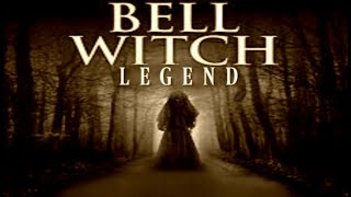 Bell Witch True Story | Haunted Bell Witch Cave
