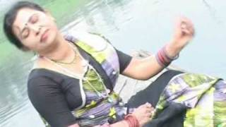Zohra Hasin - O Sujon Majire, Ghate Lagaiya Dinga Paan Khaiya Jao