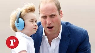 Prince William Absolutely Nails This Parenting Trick | Redbook