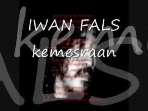IWAN FALS - KEMESRAAN WITH LIRIK OFFICIAL VIDEO LIRIK