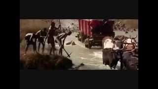 Zulu Dawn (1979) - River Crossing Scene