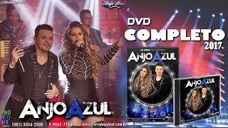 DVD Anjo Azul 10 Anos de História ((Completo))