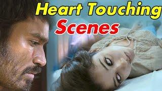Telugu Heart Touching Scenes || Emotional Scenes || 2016 Latest Movies