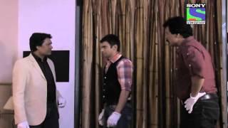 CID - Episode 704 - Raaz Room Se Gayab Jode Ka