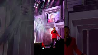 #PAMORE Broadway Medley sung by Martin Nievera and Erik Santos @MOA on February 10, 2018