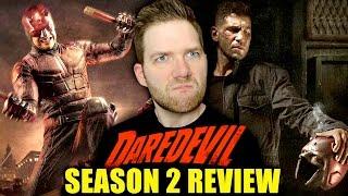 Daredevil - Season 2 Review