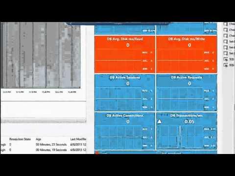 MMS-2013 - Managing SQL Server with SCOM 2012