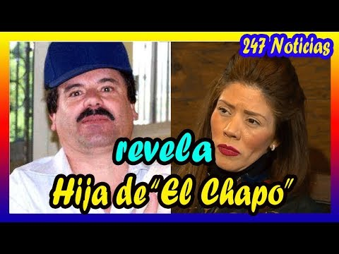 Xxx Mp4 La Hija De El Chapo Ha Revelado Un TERR LBL3 Secreto Sobre Chapo Que No Sabemos 3gp Sex
