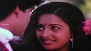 Aranyakanda Movie ||   Puvvumeedha Video Song  || Nagarjuna   , Shobana   || Shalimarcinema