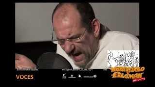 Mortadelo y Filemón contra Jimmy el Cachondo - Pieza
