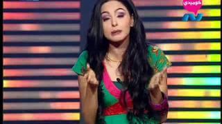 Mais Hamdan 100 Masaa (Season 2) Episode (4) {Hala Sarhan}