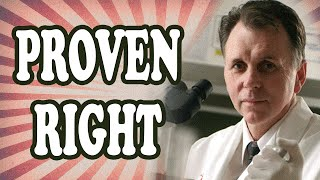 What Really Causes Ulcers- The Fascinating Saga of Nobel Prize Winner Dr. Barry Marshall