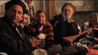 Chitrali folk song by Rehmat ghazi (chief)cultural evening Ayun fort inn chitral