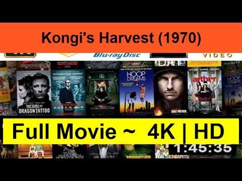 Kongi-s-Harvest--1970--Full