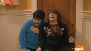 YouTube Poop: Drake and Josh and the Evil Dog