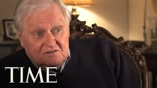 10 Questions for Poet John Ashbery
