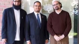Praying on Time -  Shaykh Hamza Yusuf