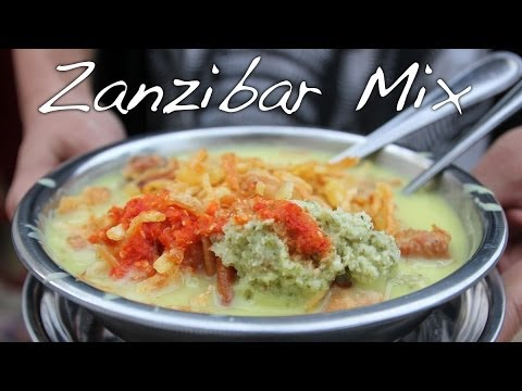 Xxx Mp4 Zanzibar Mix And Other Indian Tanzanian Street Food Snacks 3gp Sex