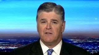 Hannity: The real colluders are the ones who claim collusion