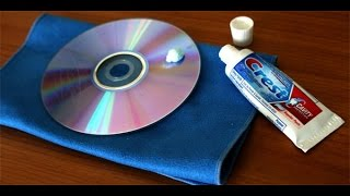 How To Fix a Scratched Disc Like  a PRO
