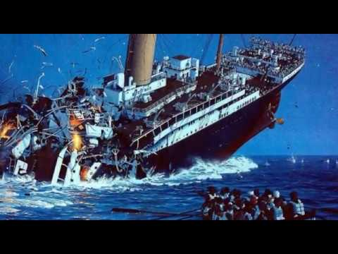 Xxx Mp4 खुल गया टाइटैनिक के डूबने का राज Titanic Mystery Solved Titanic HAUNTING FACTS About The Titanic 3gp Sex