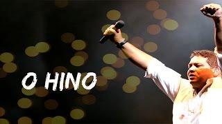 Fernandinho - O Hino (Ao Vivo - HSBC Arena RJ)