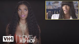 Love & Hip Hop Atlanta | Check Yourself Ep. 11: Side Chicks & Marriage Proposals