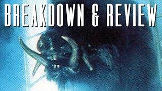 RAZORBACK (1984) Movie Breakdown & Review by [SHM]