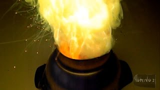 Four Chemical Ways To Make Fire Without Matches