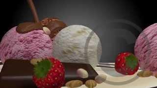 icecream ad