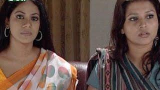 Romijer Ayna (Bangla Natok) | Srabonti Dutta Tinni, Pran Roy | Episode 104 l Drama & Telefilm