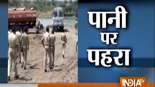 Water Crisis in Maharashtra Gets Worsen, Section 144 Imposed in Latur