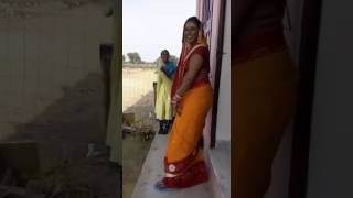 Hot Bhavi dance