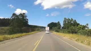 Espaço entre veículos na rodovia, dicas importantes