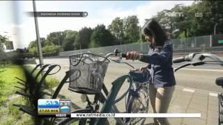Transportasi di Belanda - IMS