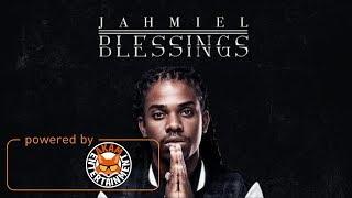 Jahmeil - Blessings - July 2017