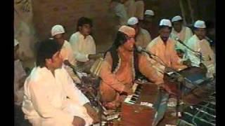 SAHIBZADA PEER TAUSIF UN NABI(mujaddidi-Qadri-Chisti-Soharwardi) -PART 1.MPG