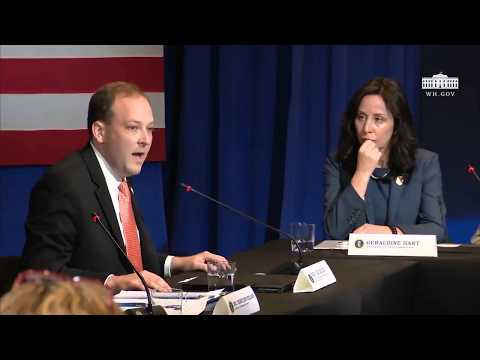 Xxx Mp4 Rep Zeldin Speaks At President Trump S Roundtable On Long Island Re Combating MS 13 3gp Sex