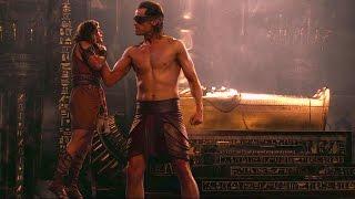 Gods of Egypt (2016 Film) - Official HD Movie Trailer