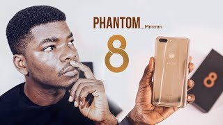 TECNO Phantom 8 Review: Too Expensive or Worth it?