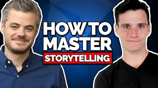 3 Principles To Master Storytelling