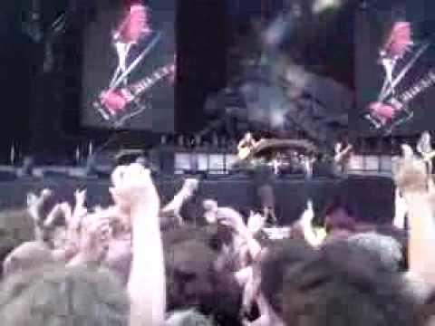 AC/DC Thunderstruck: Live in Glasgow 30.06.2009