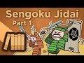 Warring States Japan: Sengoku Jidai - Battle Of Okehazama - Extra History - #1