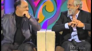 Cheech and Chong Roasted - Stand-up Comedy | RIP Greg Giraldo & Ralphie May