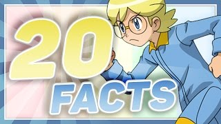 20 WTH! Facts About: Clemont