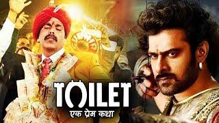 Akshay's Toilet Ek Prem Katha Enters 100 Crore Club, Toilet Ek Prem Katha BREAKS Curse Of Baahubali